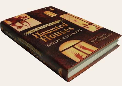 'Haunted Houses'