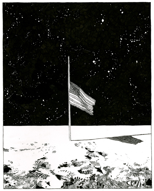 Death of Neil Armstrong